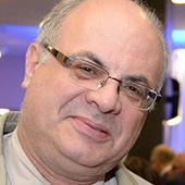 Saul Chapnick, MSW